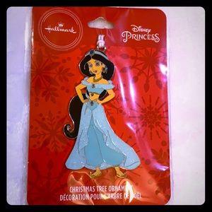 Hallmark Disney Princess Ornament